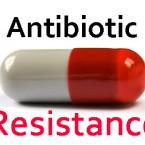 Antibiotic resistance is a growing global problem.