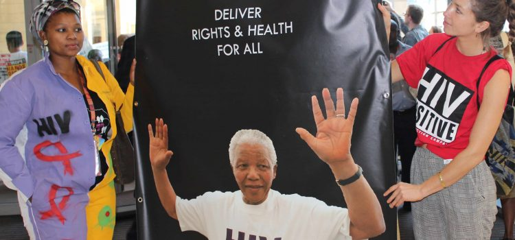 AIDS progress is a good story