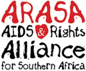 ARASA logo