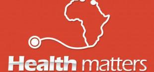 HealthMatters Logo