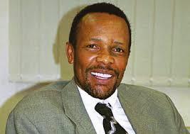 HPCSA President Dr Kgosi Letlape