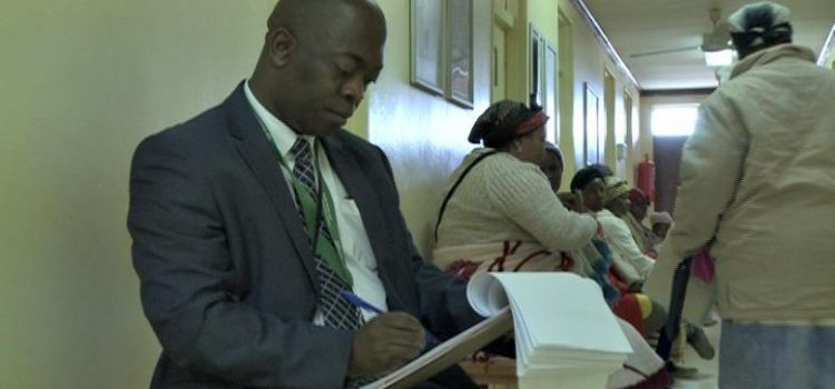 Grim findings after health facilities inspections