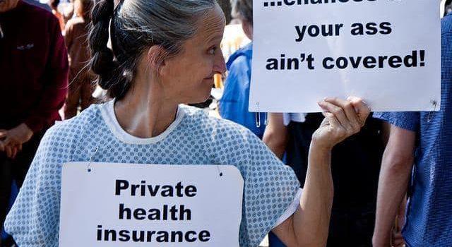Medical schemes exploit patients' ignorance