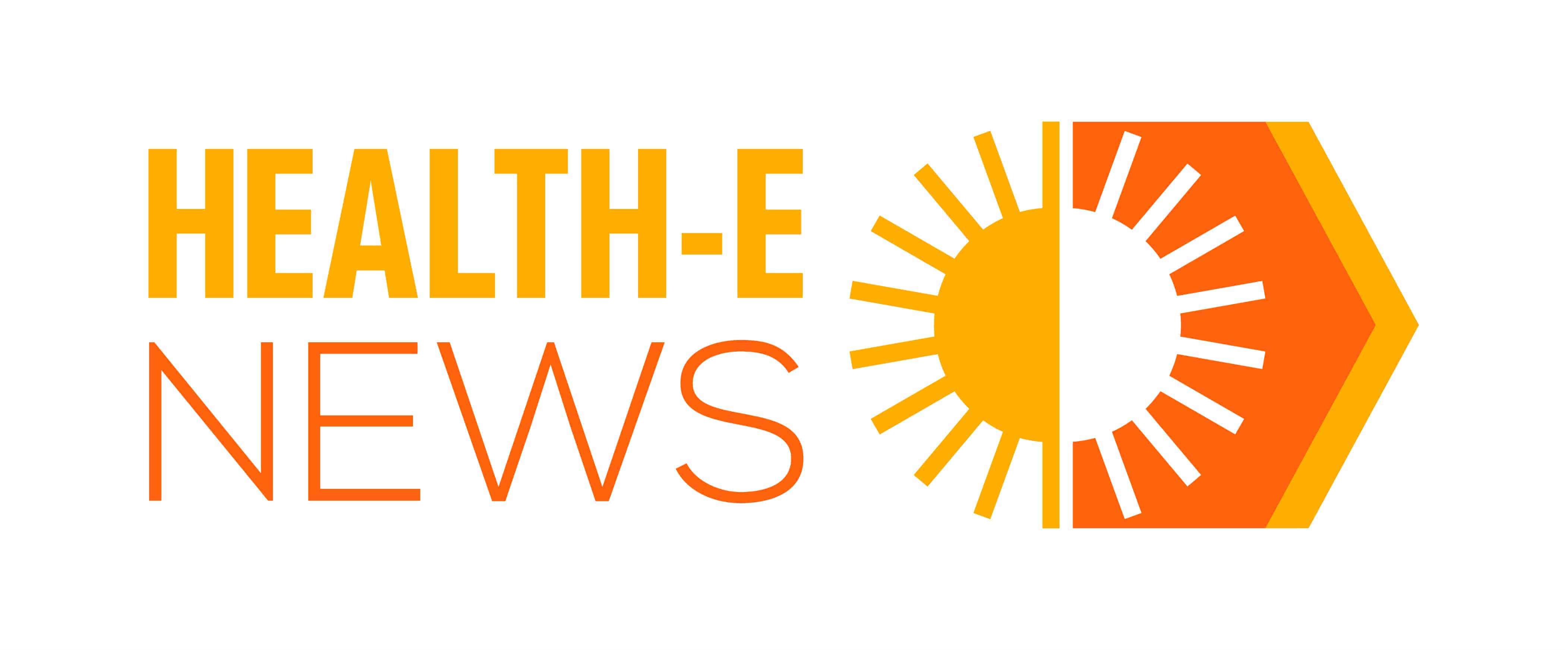 Health-e News Logo