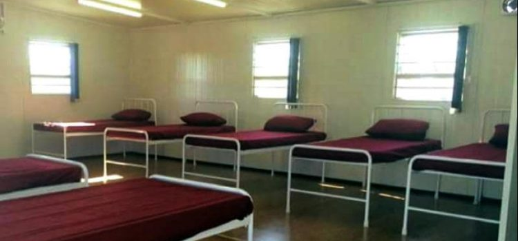 Kuruman Hospital introduces patient transport overnight accommodation