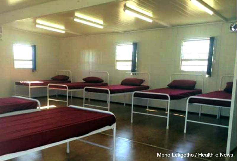patient transport overnight accommodation