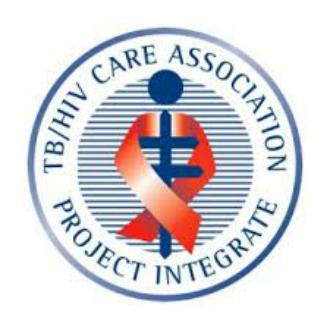 TB HIV Care Association Logo