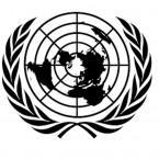 UN logo resources section