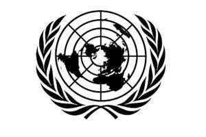 UN logo resources section