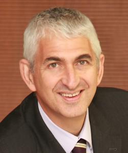 Discovery Health CEO Dr Jonny Broomberg
