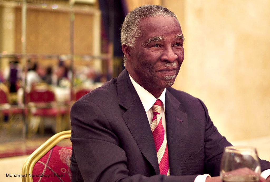 Mbeki still believes his own AIDS propaganda | Health-e