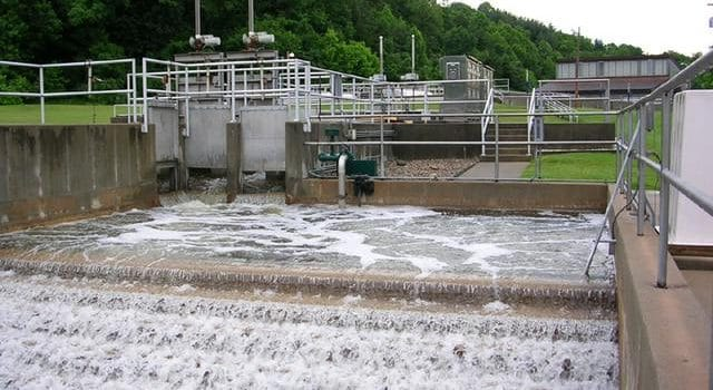 Water supply under threat from pollution