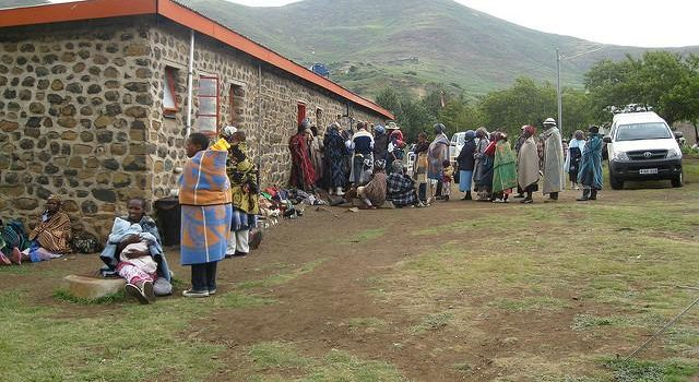 Rural clinic in KZN struggles for years as authorities turn a deaf ear to their plight
