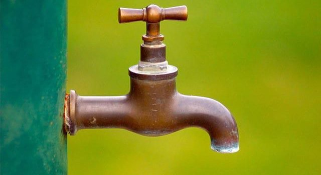 Villagers get water after 20 dry years