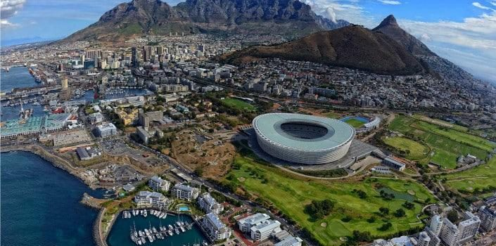This is how the COVID-19 pandemic has affected one of South Africa's biggest cities