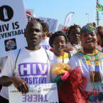 HIV positive women were at greater risk of developing cervical cancer, HIV negative women were also at risk.Pic: Sibongile Nkosi