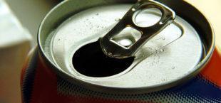 Soda can. Credit: Jannes Pockele/Flickr