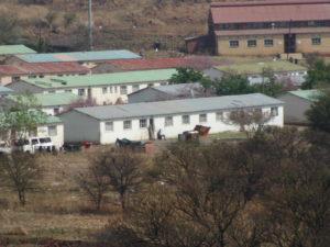 Jabulani hostels.