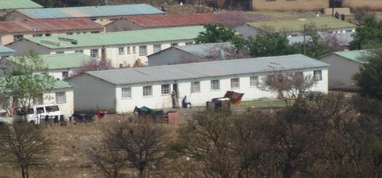Jabulani hostel dwellers suffer after municipal elections