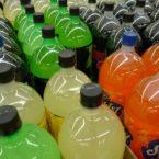 Soft drinks. Credit: artisanat/flickr.