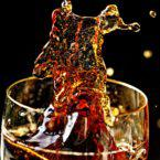 Cola splash. Credit: Roland Lausberg/flickr.