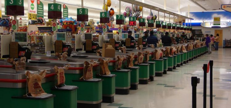 Super-size South Africa: the role of the supermarket