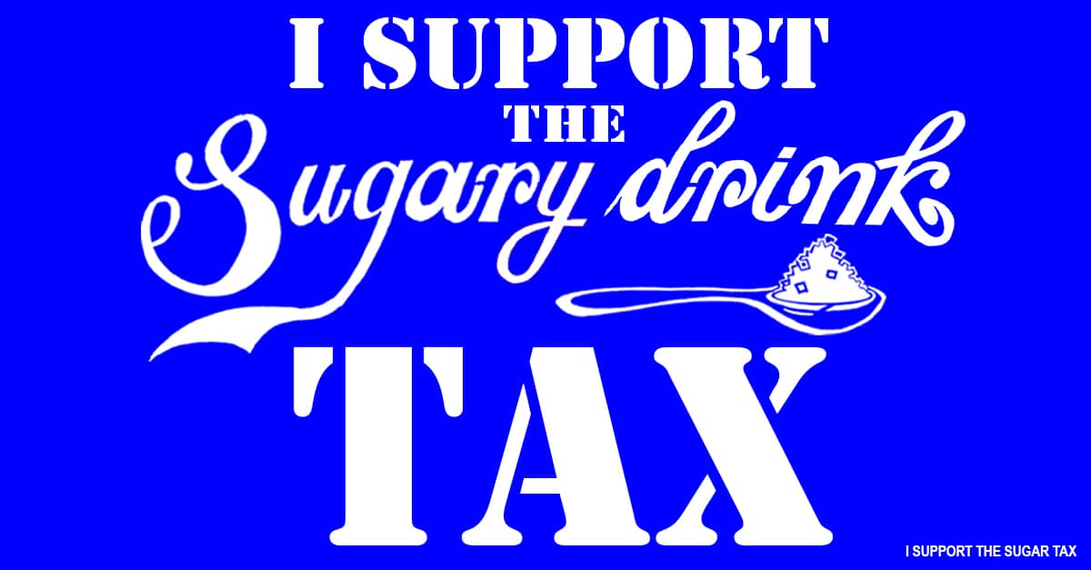 Public support for sugary drinks tax is growing | Health-e thumbnail