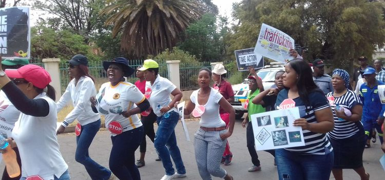 Hawks identify Kuruman as human trafficking hot spot