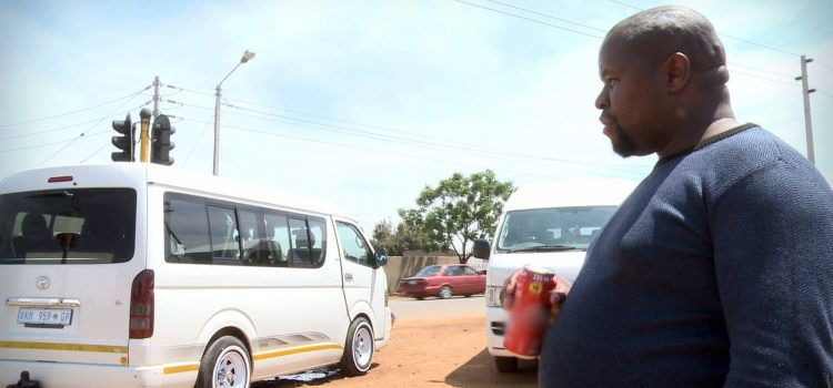 Sugary drinks fuel taxi drivers