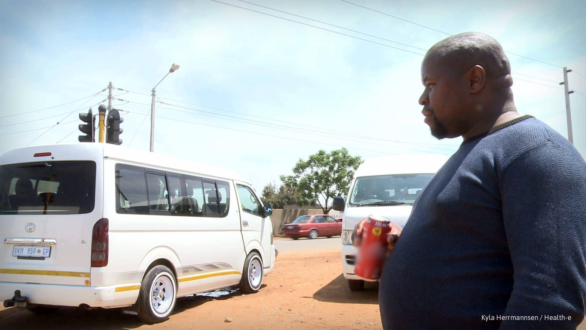 Video: Sugary drinks fuel taxi drivers | Health-e thumbnail