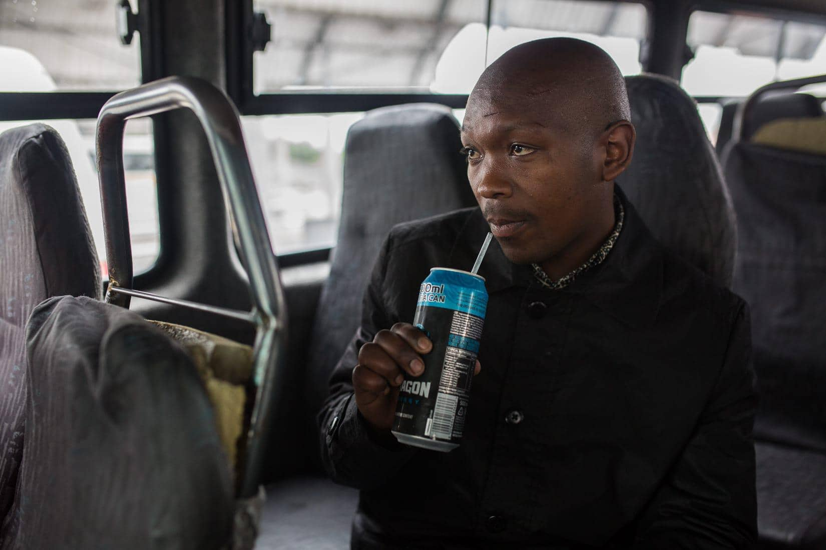 Taxi drivers fueled by caffeine and sugar | Health-e thumbnail