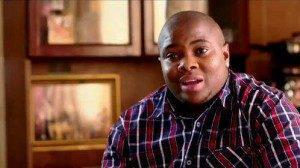 Tebogo Nkoana, an advocate for transgender people, changed his biological gender through the public health system. Supplied.