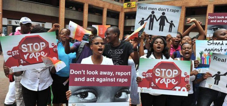 #GBVSummit: This is how SA will tackle gender-based violence