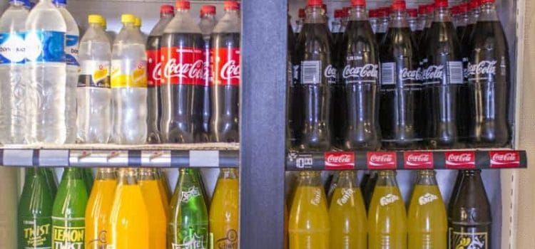 Sugar tax still on track despite 'scare tactics'