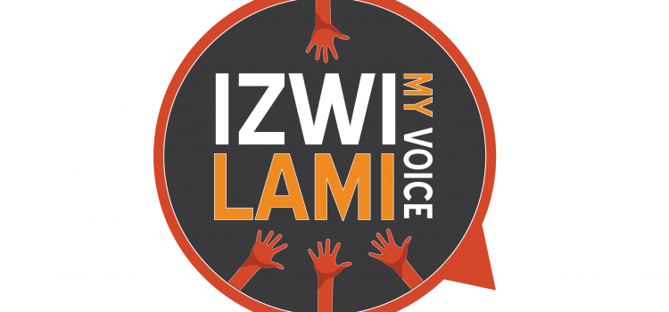 Health-e launches IZWI LAMI anti-rape campaign