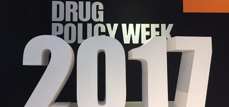 Legalise illicit drugs, says ex-cop