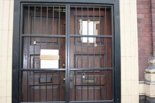 'Refurbished' Jeppe Clinic is still closed
