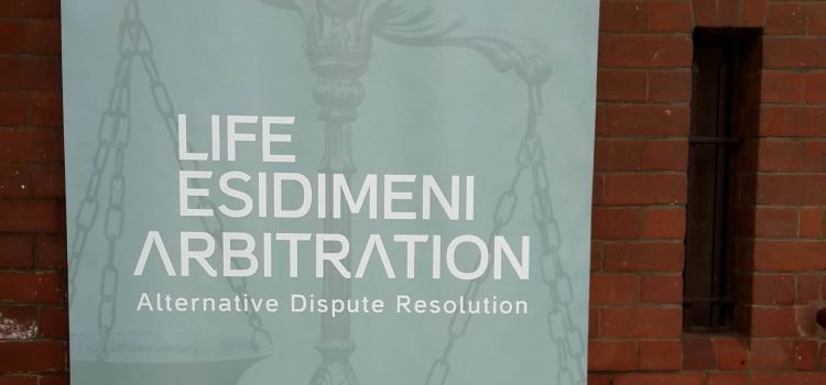 Op-ed: What you didn't see at the Esidimeni arbitration