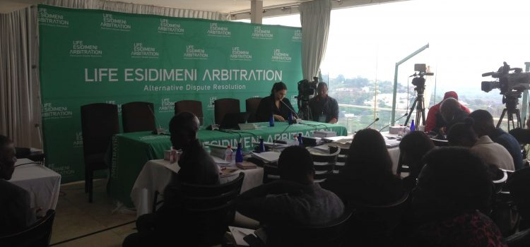 Esidimeni day 3: MEC Mahlangu 'difficult to reach'