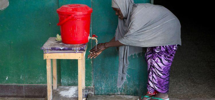 WHO: Roadmap to end cholera