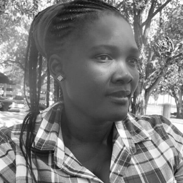 Mpho Lekgetho