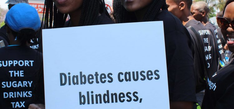 World Diabetes Day: 'My illness doesn't define me'