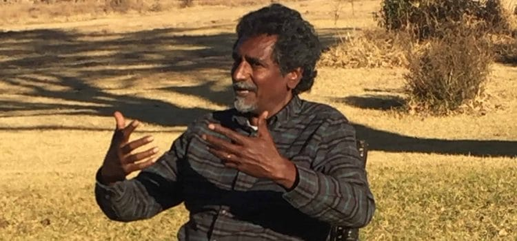 Jay Naidoo: Responding to the haters
