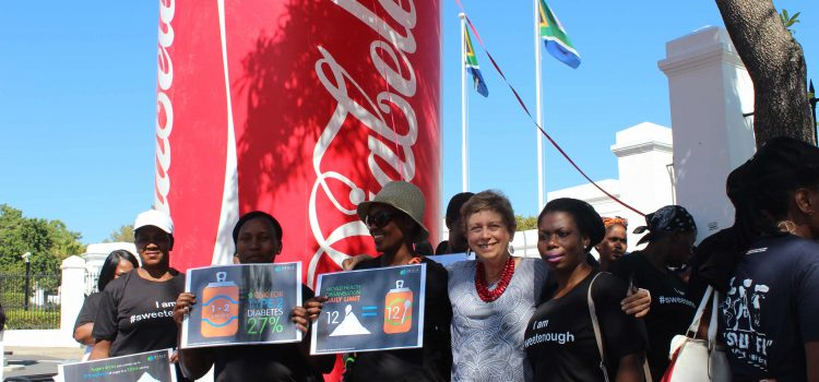 Parliament finally ready to vote on sugary drinks tax