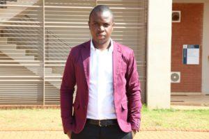 Ndivhuwo Mukwevho