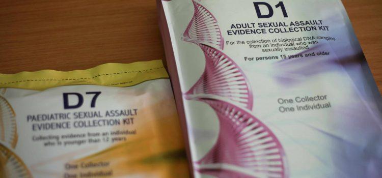 Health facilities fail rape survivors