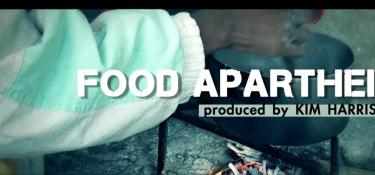 Look out for Health-e News' 'Food Apartheid' doccie