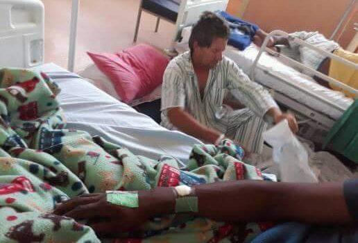 Tembisa Hospital battles massive overcrowding