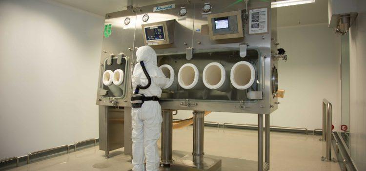Aspen boosts local medicine manufacture