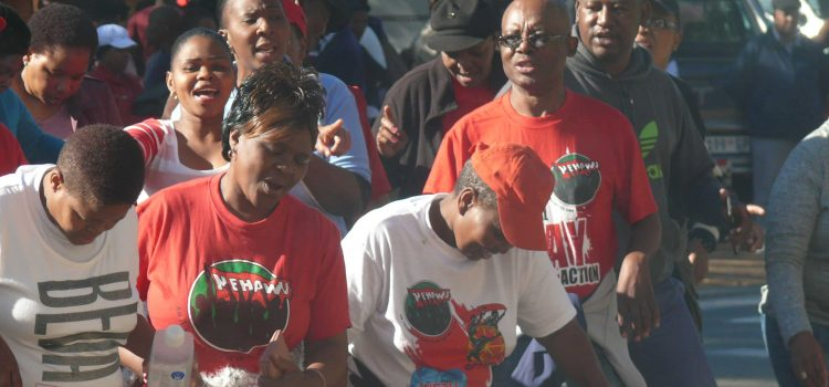 NW health strike partially suspended